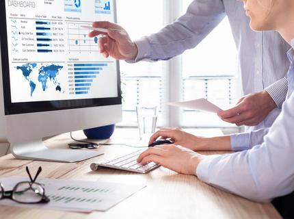 Asesoría y diseño de la estrategia de BI