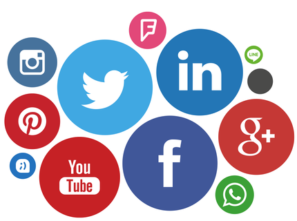 Imágenes para todas tus Redes Sociales