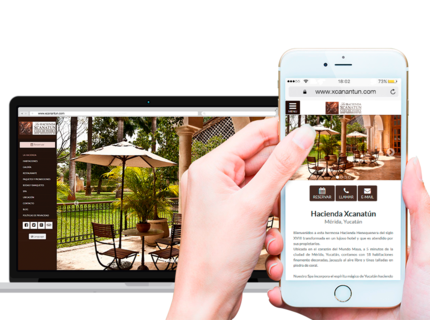 Hotelería - Tenemos el mejor producto del mercado