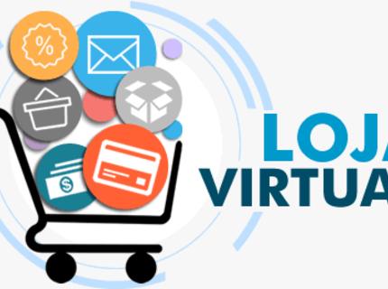 Lojas Virtuais OpenCart
