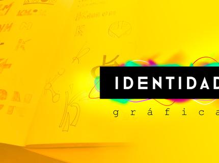 Logotipo / Identidad Corporativa / Rediseño