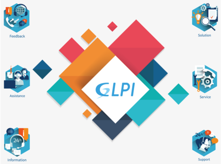 Instalación y configuración GLPI