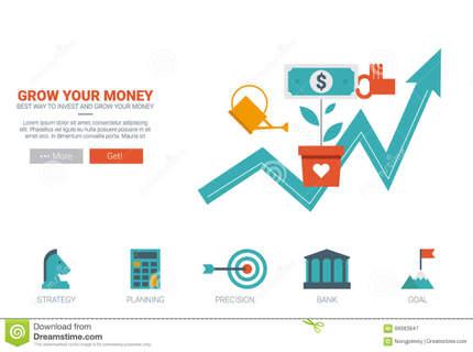 Landing Page para gerar dinheiro