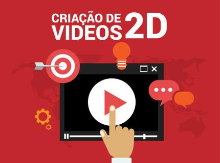 Criação de Videos 2D