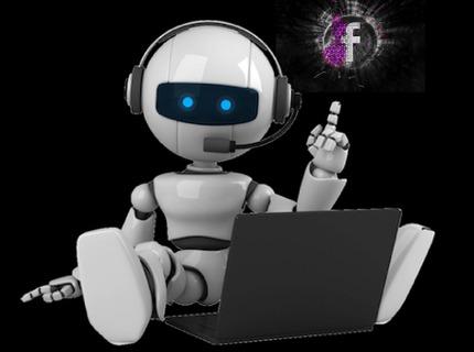 Seu Robô do Facebook Messenger em 3 dias