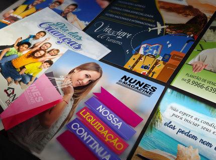 Pacote de Cards para facebook e instagram