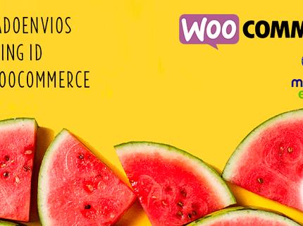 MercadoEnvios Argentina Tracking ID WooCommerce