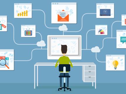 E-commerce em Magento