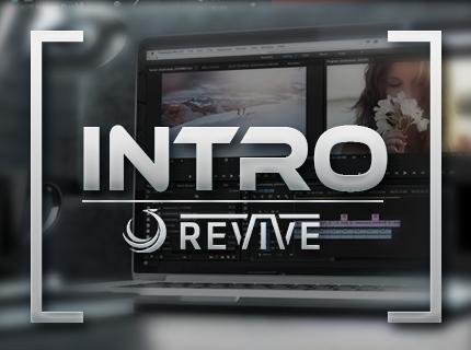 - INTRO PROFISSIONAL - Revive STUDIO