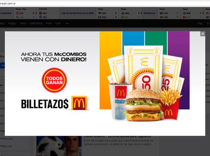 Banners Ads, adaptaciones html5 y redes sociales!