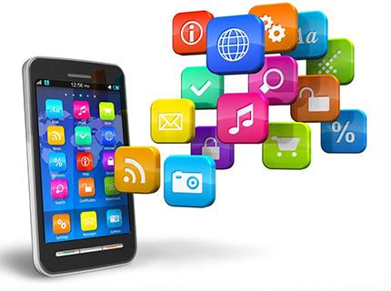 Aplicativo Celular App  Android IOS Estilo OLX