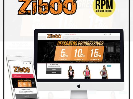 RPM Agência Digital - Raul Galvão