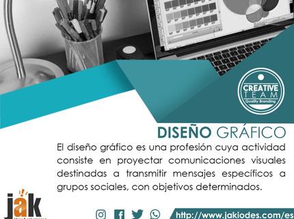 Diseño de Logotipo corporativo y Redes Sociales