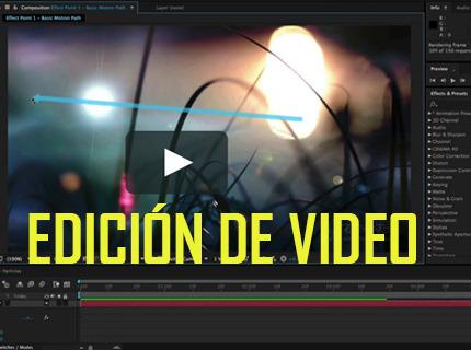 Editaré profesionalmente su video