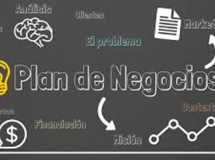 Planes de negocios de cualquier emprendimiento