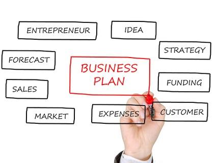 Business Plan y BMC (Lienzo de modelo de negocio)