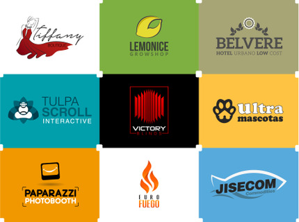Logo Design + Full Copyrights
