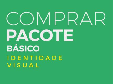 PACOTE BÁSICO / IDENTIDADE VISUAL