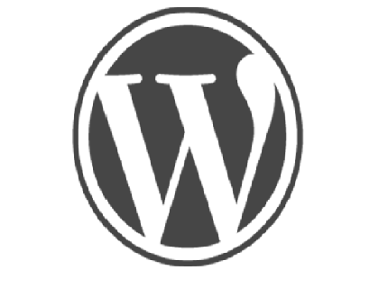 Sitio Web hecho en WordPress