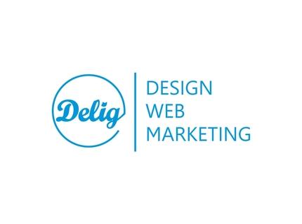 Criação ímpar de Logotipo + papelaria