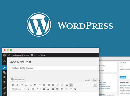 Instalare tu wordpress exactamente como el DEMO